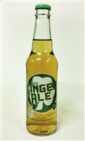 Dublin Ginger Ale Glass Bottle Case
