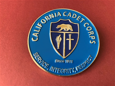 CACC Pin