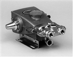 CAT Pump 291 - 3 Frame Piston Pump
