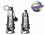 CAT Pump 2K102 - Stainless Steel Submersible Pump