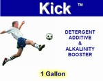 KICK - ALKALINITY BOOSTER - 1 GALLON