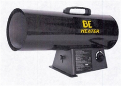 BE Portable Heater Propane Forced Air - HL060F