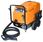 AstraSteam Vortex Steam Jet Cleaner & Vacuum