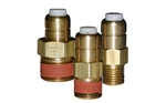 "AR Annovi Reverberi TPP140 3/8"" M Thermal Relief Valve"