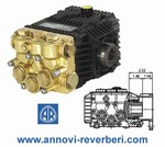 XTV2G22D-F7 pump from Annovi Reverberi
