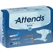Attends Dermadry (Extra Absorbent) Breathable Adult Diapers - Click the picture for more product information