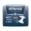 Attends Extended Wear Breathable Adult Diaper - Click the picture for more product information.