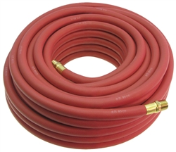 "UltraMax-Red Hose, H10-025R (1"", 25')"