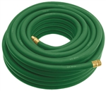 "3/4"" UltraMax Hose GREEN; 100' Length; 200 PSI WP; 800 PSI Burst Strength"