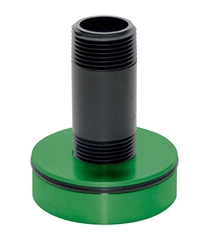 HoseTap™ Adapter, with riser (nipple) 1 in.