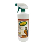 Control Natural Aviary and Cage Bug Spray - Quart