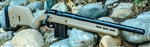 458 SOCOM Bolt Action Rifle with MDT LSS and Magpul PRS Chassis and stock