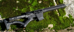 AR-10 Light Weight 3G Rifle Competition Rifle California Complaint Version
