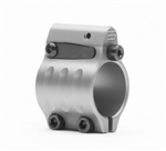 SLR  Sentry 7 Titanium Adjustable Gas Block