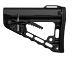 Roger's Super Stock Black for AR-15 Rifles