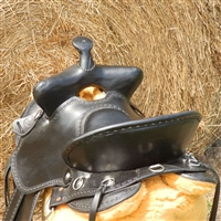 Bear Trap Saddle