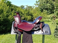 Wade Lite Saddle