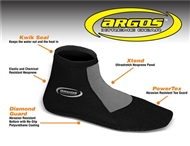 argos 2mm half booties