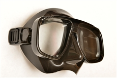 AQA/GULL Sight Low Volume Dive Mask