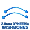 dyneema rope wishbone