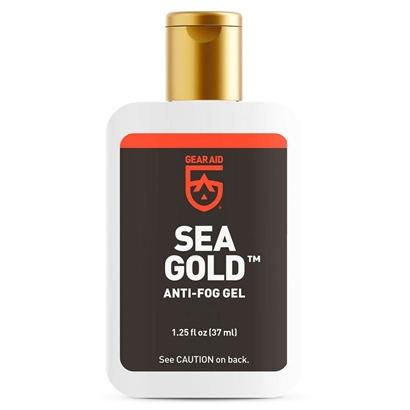 mcnett sea gold anti fog gel
