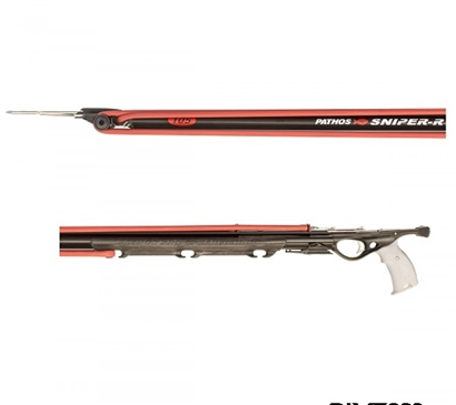 pathos sniper-r roller speargun