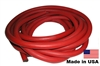 red speargun rubber 5/8""