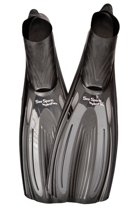 sea sports hydro flex fins