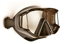 Sea Sports Low Volume Panoramic Dive Mask