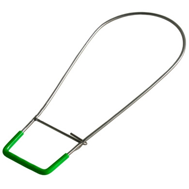 stainless steel loop fish stringer