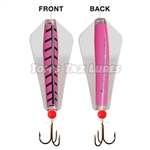Pink Lady Tasmanian Devil Fishing Lure