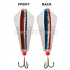 Tricolour Tasmanian Devil Fishing Lure