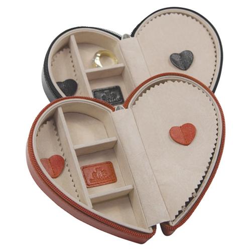 Rowallan JULIETTE Twopart Heart Jewelry Keep