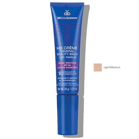 MDSolarSciences Crème Mineral Beauty Balm SPF 50 Broad Spectrum UVA-UVB