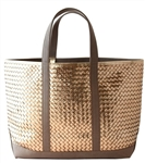 Lance Wovens Bling Architect Tote