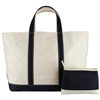 Lance Wovens The New Classic Architect Tote