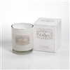Zodax Café Brasserie Du Grand Colbert Scented Wax Filled Candle Jar - Small