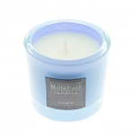 Millefiori Milano Scented Candle in Jar Medium