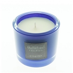 Millefiori Milano Scented Candle in Jar Small