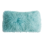 Auskin Tibetan Lamb Cushion