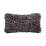 Auskin Sheepskin Curly Cushion