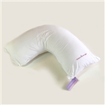 "havapassion Exclusive: havapassionate nightâ""¢ Dr. Mary Side Sleeperâ""¢ Pillow by The Pillow Bar"