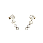 AUDEN Ear Cuff Earrings