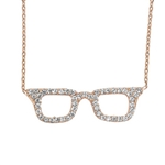 Amorium Sunglass Necklace