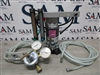 Ohio Laboratory Animal ISOFLURANE ANESTHESIA VAPORIZER Model 100F