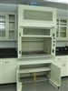 "DuraLab 47"" (4 Ft.) Vertical Sash Bench Top Chemical Fume Hood"