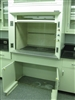 "DuraLab 47"" Vertical Sash Bench Top Fume Hood"