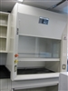 "Kewaunee 48"" General Purpose Vertical Sash Bench Top Fume Hood"