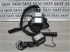 3M Air-Mate HEPA Respirator With Battery Belt Filter & Charger