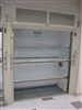 Lab Crafters HWBV6 6 Ft. Walk-In Chemical Fume Hood